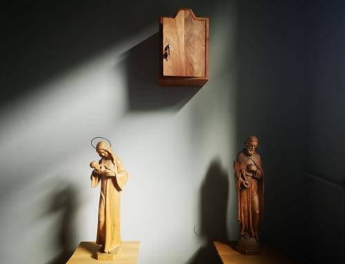 Dobrotvorni koncert SKAC Zbora i Prijatelja – za kapelicu sv. Ignacija