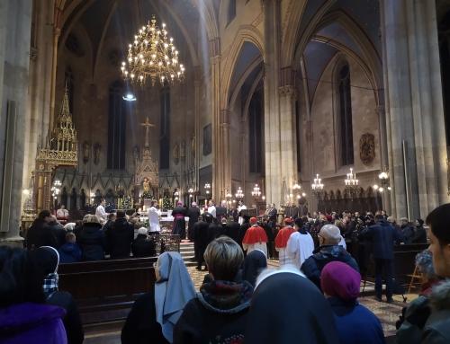 Ekumensko slavlje molitvene osmine za jedinstvo kršćana