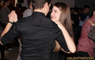 Valentinovski plesnjak