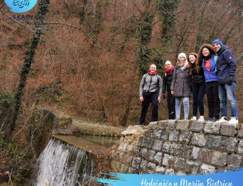 Stepinčeva škvadra u pohodu na Mariju Bistricu – saznaj zašto je 3D vrh!