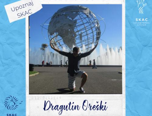 Upoznaj SKAC: Dragutin Oreški (29)