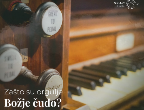 Susresti Boga u glazbi