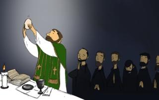 O Družbi Isusovoj