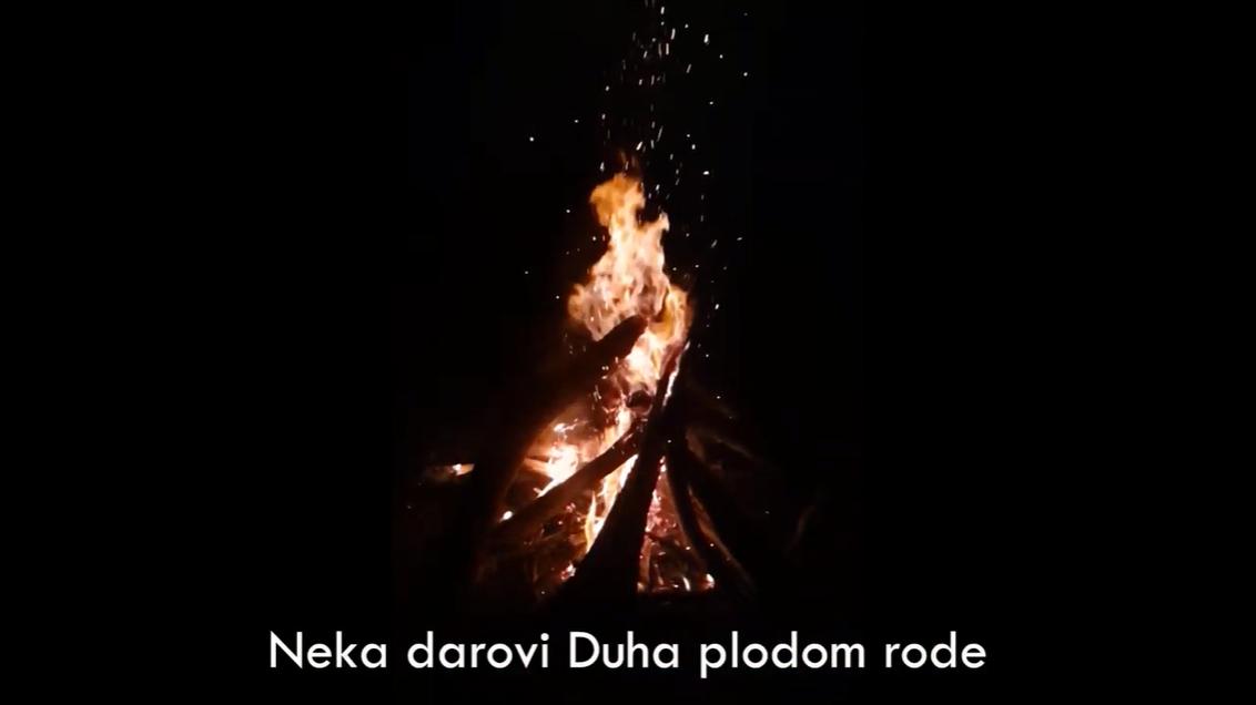 Nova pjesma SKAC ZBORA